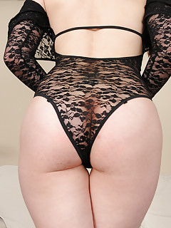 Big Ass Lingerie Pictures